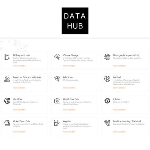 DataHub