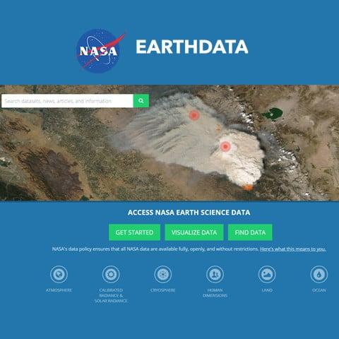 NASA Earth Data