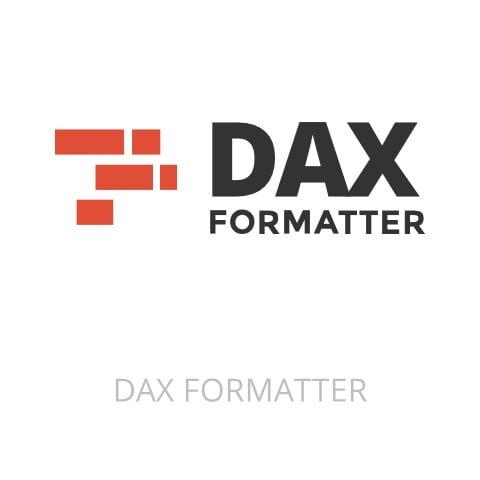 DAX FORMATTER